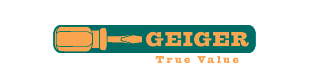 Geiger True Value